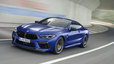 Photo of BMW at the GoodWood Festival of Speed 2019