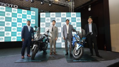 Photo of AMW-CFmoto enter into Indian Market- Four new Motorcycles launched.