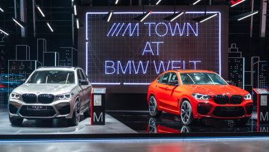 Photo of BMW Welt opens a new permanent exhibition space.