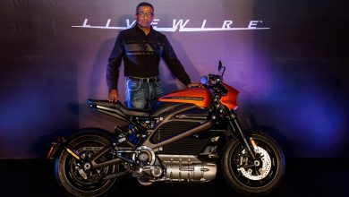 Photo of Harley-Davidson Street 750 limited edition launched with special India inspired paint graphics