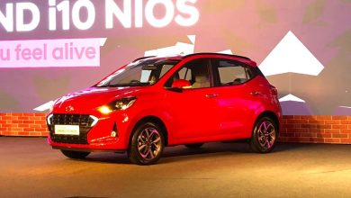 Photo of Hyundai Grand i10 steps into next generation with radical changes.