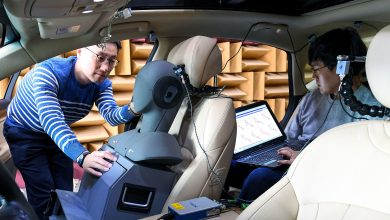 Photo of Hyundai's new RANC system will reduce road noises substantially