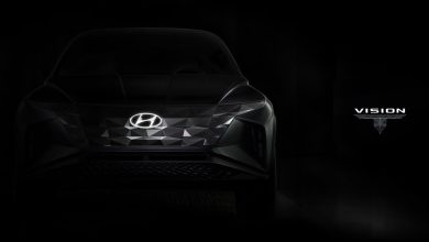 Photo of Hyundai  teases its SUV Concept for 2019 Automobility LA