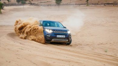 Photo of JLR Experiences move into High gear with the Land Rover Thar Experience.