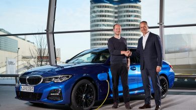 Photo of BMW Group has reached another electromobility milestone and already delivered half a million electrified cars