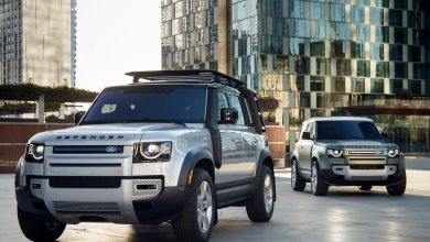 Photo of Brains and Brawn: Rugged New Land Rover Defender showcases World-first Dual eSIM connectivity at CES 2020