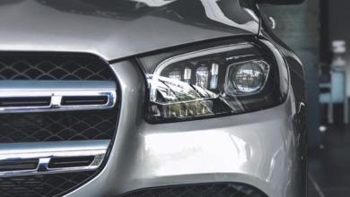 Photo of Mercedes launches the S-Class of SUV's