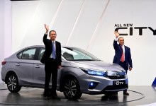 Photo of Honda Cars India launches the All New 5 th Generation Honda City in India Experience 'Rush of Supremacy'