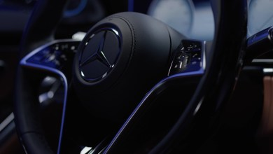 Photo of The MBUX in the new S-Class brings a whole new level of intelligence and personalization.