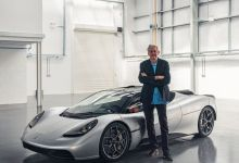 Photo of T.50 – Rewriting the supercar rule book
