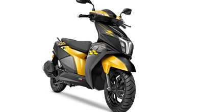 Photo of TVS Motor Company introduces new colour for TVS NTORQ 125 Race Edition