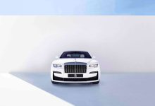 Photo of THE NEW ROLLS-ROYCE GHOST PERFECTION IN SIMPLICITY
