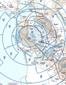 Ksfo vfr flyway planning chart also sfo airspace  fly with blake rh blakecrosby