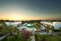Hotel Grand Hurghada Egipt Opis Oferty Fly.pl