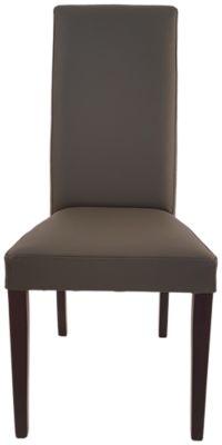 transparent polycarbonate chairs booster seat for kitchen chair ireland chaise en ikea plexiglass tobias