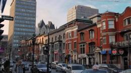 Montreal luxury property