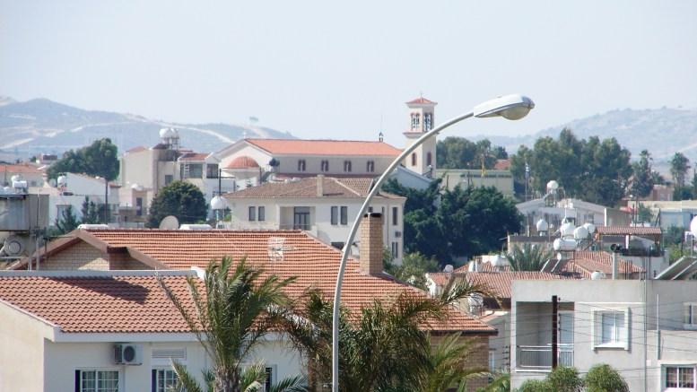 Cyprus title deeds