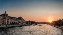 Paris rental growth