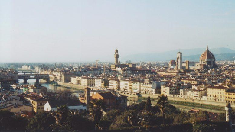 Italian luxury property
