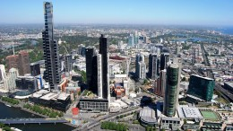Australian property Melbourne