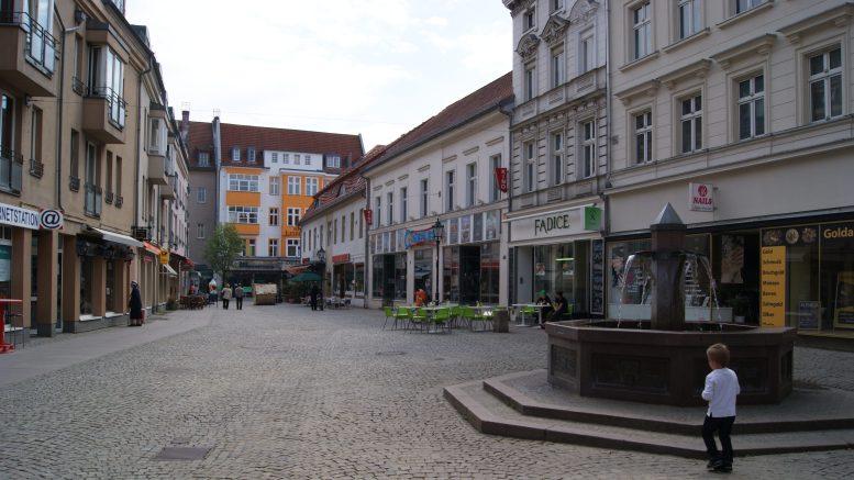 Spandau Berlin