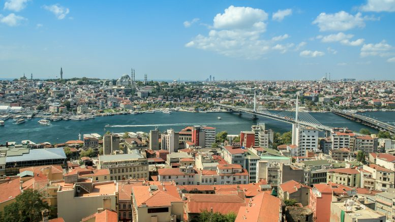 Canal Istanbul