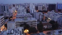 July Cyprus Property Sales Up