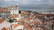 Lisbon Sees Short Term Rental Protest