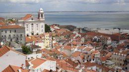 Lisbon Sees Short Term Rental Protest