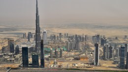 Dubai Still Offers Strong Investment Property Yields