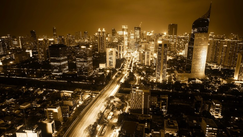 Luxury Expatriate Housing Strong in Indonesia