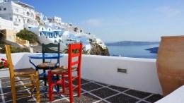 Greek Property Market Finally on the Rise