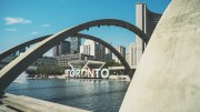 Toronto Property Sales Fall but Prices Hold Steady
