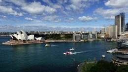 Moody's Predicts 2020 Boom in Australian Suburbs