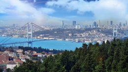 Record Residential Property Sales to Foreigners in Turkey