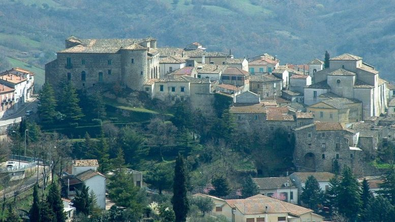 Homes for One Euro in the Italian Countryside
