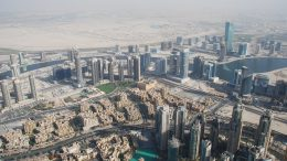 Dubai Announces Plans to Freeze Rents