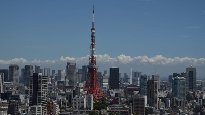 Japanese Property Market Booming as Chinese Investors Alter Focus