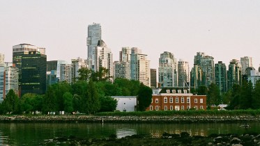 Vancouver Housing Market Boost from Hong Kong Crisis
