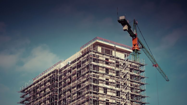 Cyprus Construction Sector Driven by Overseas Property Investors