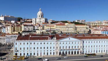 Portugal Golden Visa Still Top European Visa Program