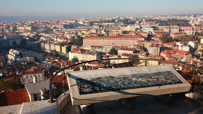 Portugal Property Sales to Non-Residents Still Strong
