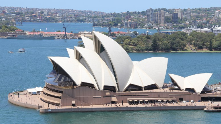 Sydney Leads Australian Property Market Recovery