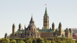 Canadian Federal Tax on Overseas Property Investors Expected