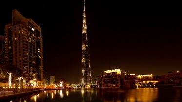 Confidence Returning to Dubai Property Market