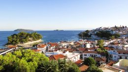 Greek Property Prices and Rents Show Strong Annual Rise