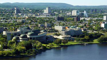 Ottawa Real Estate Boom Continues