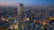 Tokyo property