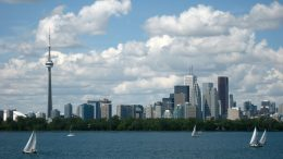 Toronto luxury property