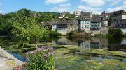 The Dordogne